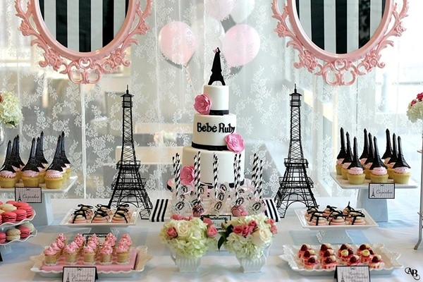 Inspira 231 227 O Festa Tema Paris Maison Kids